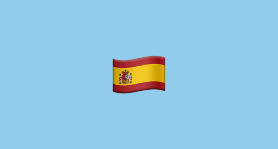🇪🇸 Flag for Spain Emoji