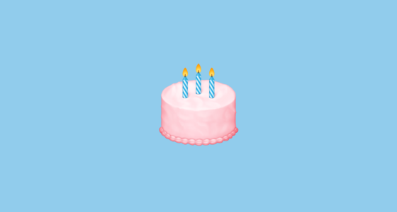 Fabulous Birthday Cake Emoji On Facebook 3 0 Funny Birthday Cards Online Elaedamsfinfo