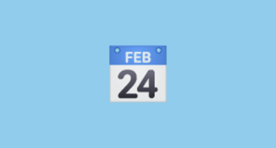 Emoji Calendario Png.Calendar Emoji On Whatsapp 2 17