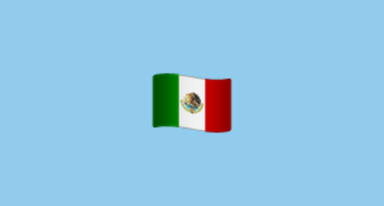 Flag Mexico Emoji On Whatsapp 2 17 Celebrate jared borgetti's birthday by enjoying his #worldcup goals and marvelling ag… twitter.com/i/web/status/1… flag mexico emoji on whatsapp 2 17