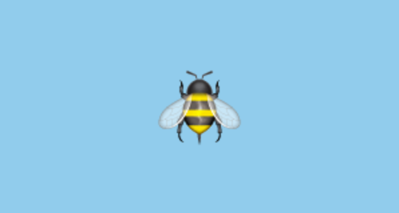 🐝 Honeybee Emoji on WhatsApp 2 17