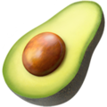 Avocado on Apple iOS 12.1