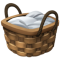 Basket on Apple iOS 12.1