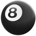 Pool 8 Ball on Apple iOS 12.1