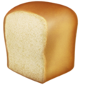 Bread on Apple iOS 12.1