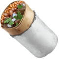 Burrito on Apple iOS 12.1