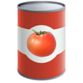 Canned Food on Apple iOS 12.1