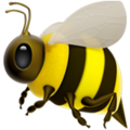 Honeybee on Apple iOS 12.1