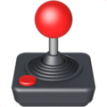 Joystick on Apple iOS 12.1