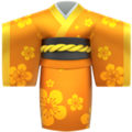 Kimono on Apple iOS 12.1