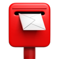 Postbox on Apple iOS 12.1