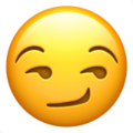 https://emojipedia-us.s3.dualstack.us-west-1.amazonaws.com/thumbs/120/apple/155/smirking-face_1f60f.png
