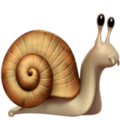 Snail on Apple iOS 12.1
