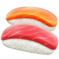 Sushi on Apple iOS 12.1