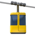 Aerial Tramway on Apple iOS 12.2