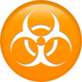 Biohazard on Apple iOS 12.2