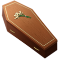 Coffin on Apple iOS 12.2