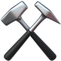 Hammer and Pick on Apple iOS 12.2