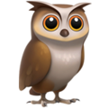 Owl on Apple iOS 12.2