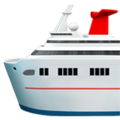 Passenger Ship on Apple iOS 12.2