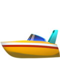 Speedboat on Apple iOS 12.2