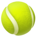 Tennis on Apple iOS 12.2