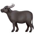 Water Buffalo on Apple iOS 12.2