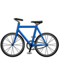Bicycle on Apple iOS 13.1