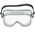 Goggles on Apple iOS 13.1