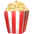 Popcorn on Apple iOS 13.1