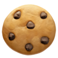 Cookie on Apple iOS 13.3