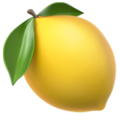 Lemon on Apple iOS 13.3