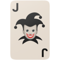 Joker on Apple iOS 13.3