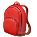Backpack on Apple iOS 13.3
