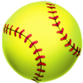Softball on Apple iOS 13.3