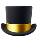 Top Hat on Apple iOS 13.3