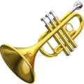 Trumpet on Apple iOS 13.3
