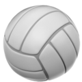 Volleyball on Apple iOS 13.3