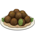 Falafel on Apple iOS 14.2