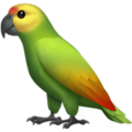 Parrot on Apple iOS 14.2