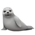 Seal on Apple iOS 14.2