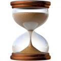 Hourglass Not Done on Apple iOS 14.6