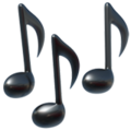 https://emojipedia-us.s3.dualstack.us-west-1.amazonaws.com/thumbs/120/apple/285/musical-notes_1f3b6.png