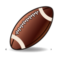American Football on emojidex 1.0.34