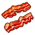 Bacon on emojidex 1.0.34