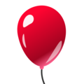 Balloon on emojidex 1.0.34