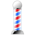Barber Pole on emojidex 1.0.34