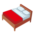 Bed on emojidex 1.0.34