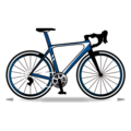 Bicycle on emojidex 1.0.34