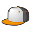 Billed Cap on emojidex 1.0.34
